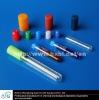 plastic test tube