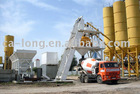 modular CLS-60 Concrete Mixing Plant