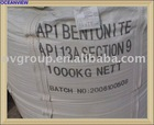 Bentonite API 13A