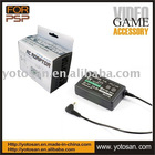 AC adapter for PSP1000/PSP2000/PSP3000