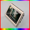 4.3 inch Screen 8GB MP5 Player with Camera + TV out+Video+FM radio (DW-5-038)