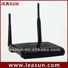 3G wireless wifi Hotspot router SIM slot build-in