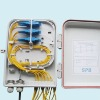 Fiber Optic FTTH Terminal Box