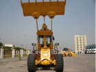Construction wheel loader ZL20
