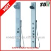 P521 P522 1500*147MM pvc bathroom shower column