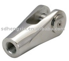 OEM Stainless Steel Fork End Fittings for Cable Truss System