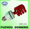 Half Spiral Energy Saving Lamp DNCFL-005
