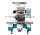 Single head cap embroidery machine