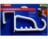 Over door hook-ironing aid 43mm r80