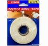 "double side tape roll 12mm x 2m"""