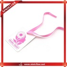 paper customized colorful designed jewelry tag
