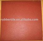 500*500*25MM rubber tile