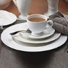 Restaurant porcelain tableware set