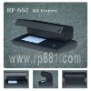 Counterfeit Banknote Detector Machine R662 With UV/MG