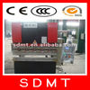 WC67Y 40t/1300 small hydraulic steel bending machine