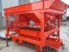 PLD600 mobile concrete batching plant