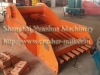 vibrating coal feeder