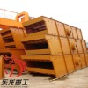2012 YK Series Vibrating Sieve Vibrating Screen