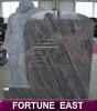 European Design Granite Headstone