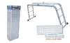 multi purpose ladder,ladder,aluminium ladder
