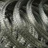Cheap Galvanized razor wire razor barbed wire bto-22 30 cbt-60 65(ISOfactory)