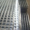 zinc-coated welded wire mesh panel