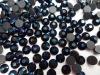 blue flare hot fix DMC MC Machinecut Stone,Mid-East rhinestone