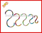 New design fashion pearl scarf hanger