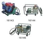 superhigh pressure hydraulic pump station