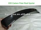 Carbon Fiber Trunk Spoiler, Carbon Fiber Spoiler for BMW E65