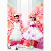 Children party dress