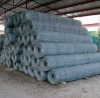 High strength hexagonal gabion wire mesh (Hot sale)