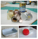 aluminum foil for milk powder packing