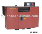 High-quality Splitting/Cutting/Skiving/Split Machine for Leather-JUNBAO 420A
