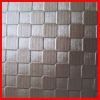 PVC Decorative Door Fabric
