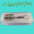 digital photo frame( 1.5'' digital photo frame)