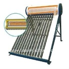 Pre-heating Solar water heater
