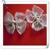 fashion handmade cute nylon bowknot