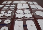 Professional high quality TENS electrodes from China LIXPAD
