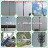 single tube gsm communication Tower