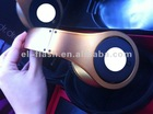 2012 NEW clolrful studio headphones noise cancelling headphone