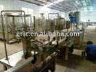 small capacity pure water filling line