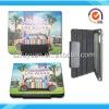 Color PU tablet palmtop pack
