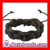 Wholesale Personalized Leather Bracelets