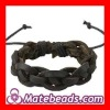 Wholesale Personalized Leather Bracelets