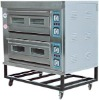 Gas oven Bakery Equipment