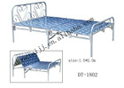 Manufacture professional Produce Single Folding Home bed