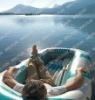 PVC Baby Boat
