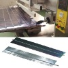 ultrasonic solar collector welding machine