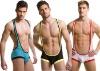 Mesh Lasso String Underwear For Men Undies Mix Order Accepted